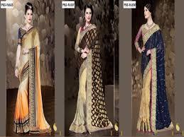Ladies Designer Sarees in South delhi - by Looks Outfit - Designer Ladies Wear, Delhi