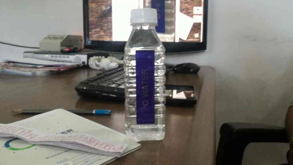 We have wide range in Packaged drinking water with 100% pure and best quality container  - by Nilkanth Beverages, Ahmedabad