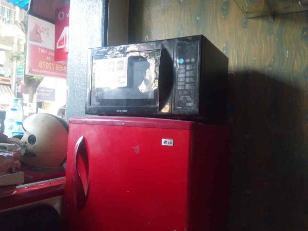 Affordable washing machine service provider. - by New Sanchari Services, Bangalore