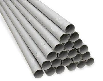 We manufacture pvc pipes  - by Venus Polymers, Ahmedabad