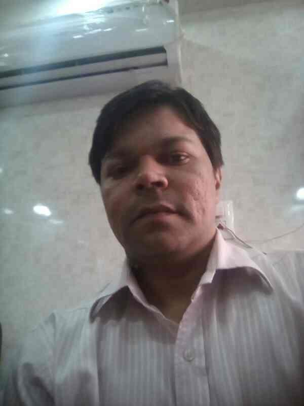 vivek chand - by Vivek Chand, New Delhi