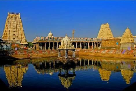 Travels in Madurai  - by Suntravels2016, Chennai