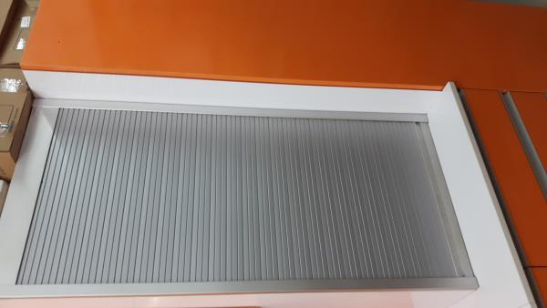 ROLLING SHUTTERS IN DIFFERENT COLORS  - by Param Plus, Bangalore