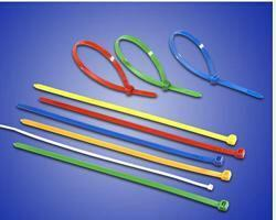 nylon cable ties manufacturer in Vadodara - by Perfect Electro Control, Vadodara