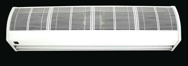 We are the Best manufacturers of Air Curtains  - by Midlink, Chennai