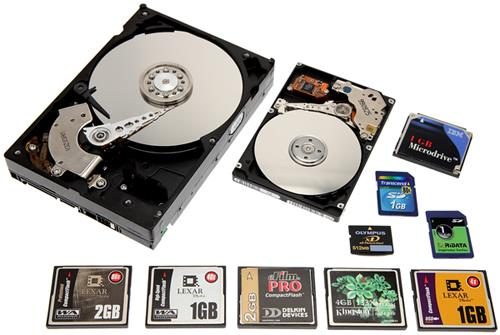 "Hard Drive Failure is Inevitable.  FREE ESTIMATE The most common symptoms of Hard Drive failure are:  Blue Screen of Death Computer freezing or not starting ""Operating System Not Found"" or ""Missing Operating System"" messages Noisy Hard Driv - by Krishna Enterprise, Vadodara"
