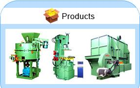 Leading Foundry Equipments Suppliers In Coimbatore, Manufacturers Of Quality Foundry Equipments In Coimbatore, Leading Shot Blasting Machines Mfrs In Coimbatore, Shot Blasting Machines In Coimbatore, Quality Shot Blasting Machine Suppliers  - by SSEC, Coimbatore