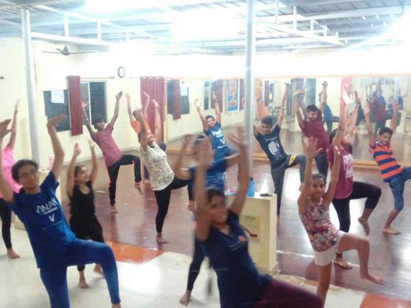 dance classes in bangalore contact_9483517017 - by Vinay Ratnasiddi International Dance Classes , Bengaluru
