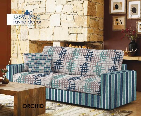 Sofa fabrics manufacturers in Hbr layout banglore  - by Rayna Decor, Bangalore Urban