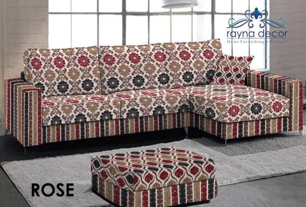 Sofa fabrics - by Rayna Decor, Bangalore Urban