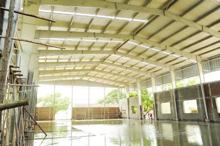 puf panels in chennai puf panel suppliers in chennai  PUF is base component for any of the applications, be it cold storage, doors, mobile vans or residential / office use. Though there are number of insulation solutions but PUF is preferre - by ROOTS FABS Pvt Ltd, Chennai