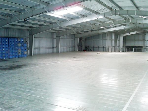 Mezzanine floors contractors in chennai Mezzanine floors in chennai  In architecture, a mezzanine or entresol is an intermediate floor between main floors of a building, and therefore typically not counted among the overall floors of a buil - by ROOTS FABS Pvt Ltd, Chennai