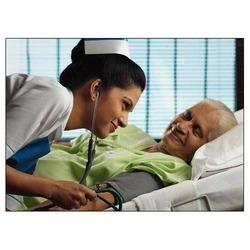 we provide best nursing care at home in DELHI & NCR - by Prani Health Solutions, Gurgaon