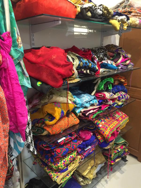 Attire deals with casual wear , Indo western wear.  we also make customize outfits with our innovative designs .  - by Attire, Vadodara