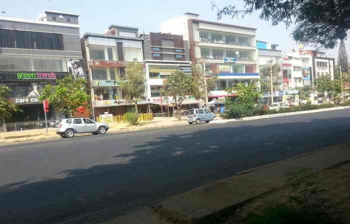 Yelahanka new town KHB 30x40 PLOT For sale   for more details contact:- Ashok North Point Estates #977, 1st floor, Dairy cross, Near Mahalakshmi sweets, 16th B cross, yelahanka new town, Blore-64 ***************** - by North Point Estates, Bangalore