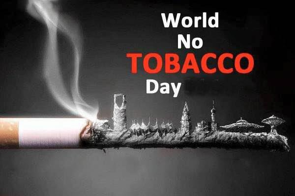 Say no to tobacco products - Dr Kansal's Dentistree  - by Dr Kansal's Dentistree, Karnal