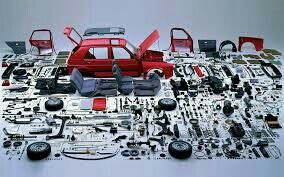 We are the Best supplier of heavy vehicle  automobile parts.  - by Vishwakarma Stores, Birbhum