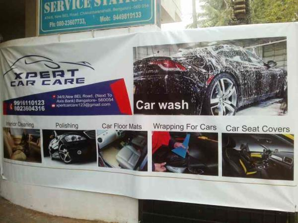 car service in sanjaynagar  contact-9916110123 - by Expert Car Care, Bangalore