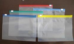 Incepted in the 12 months 2005, Shanti Polymers are actively engaged in production, buying and selling and offering a huge array of first-rate Zipper Pouch, standing Pouches, flexible Packaging Rolls, published Plastic Pouch, undeniable per - by Shanti Polymer @ 9910028728, South Delhi