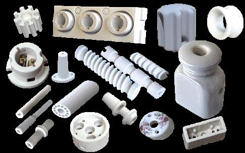 Manufacturer of Ceramic Products in Kolkata - by UNICK CONTROL SYSTEM, Kolkata