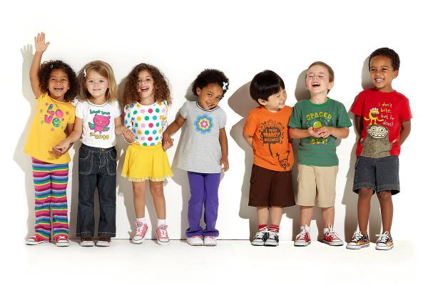 LEADING EXPORTERS OF CHILDREN WEAR FROM ASIA - by UNICORN ASSOCIATES, Tiruppur