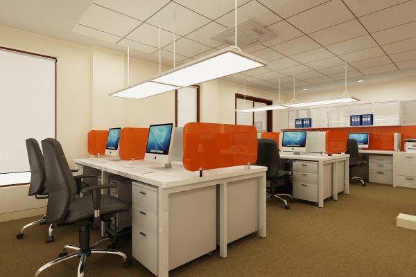 As leaders in Commercial Interior Designing and Office Design, Kuvio has both the creative ideas and practical knowledge to ensure that your space will work for you and your business. We are experts in Interior Design, Construction, Buildin - by Kuvio Studio, Bengaluru