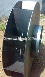 Backward Curved Centrifugal Air Blowers :   We Are Leading Quality Manufacturers Of Backward Curved Centrifugal Air Blowers In Coimbatore, For High Pressure Requirment   Areas Especially In Combustion Systems And Pnuematic Conveying Systems - by Xtreme Mech Xperts, Coimbatore