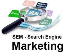 Once your website has been Search Engine Optimized it is necessary to follow through with an intense Search Engine Marketing (SEM) strategy. SEM uses Pay per Click (PPC) Advertising and Internet Marketing techniques that seek to promote you - by A &T -  Web Solutions, Chicago