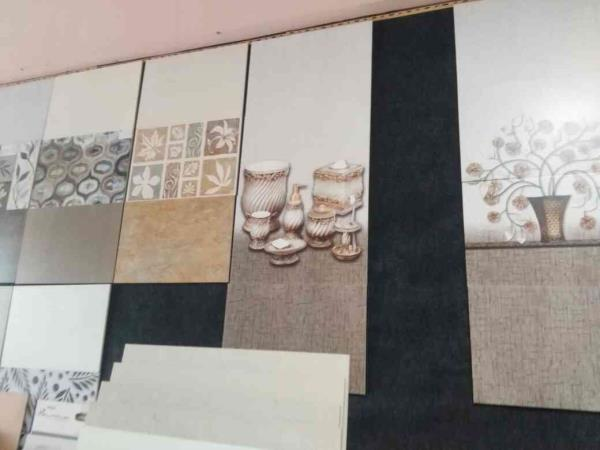 all kind of hard ware fittings and customised tiles dealers in bangalore - by sarojini ceramics, Bengaluru