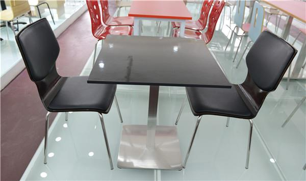 High quality fast food tables  We offer high quality fast food tables which will give you modular look and design  to your place . - by SRI SAI RAM INDUSTRIES    9840021056, Chennai