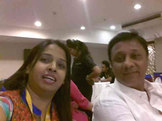 at nowfloats event cloud hotel maninagar Ahmedabad  - by Pancholi's Garments , Ahmedabad