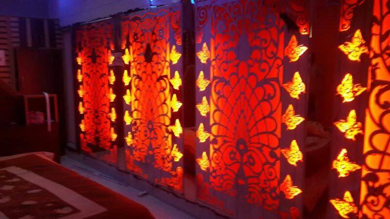 Interior laser cutting  - by Powertechlaser, Bangalore Urban