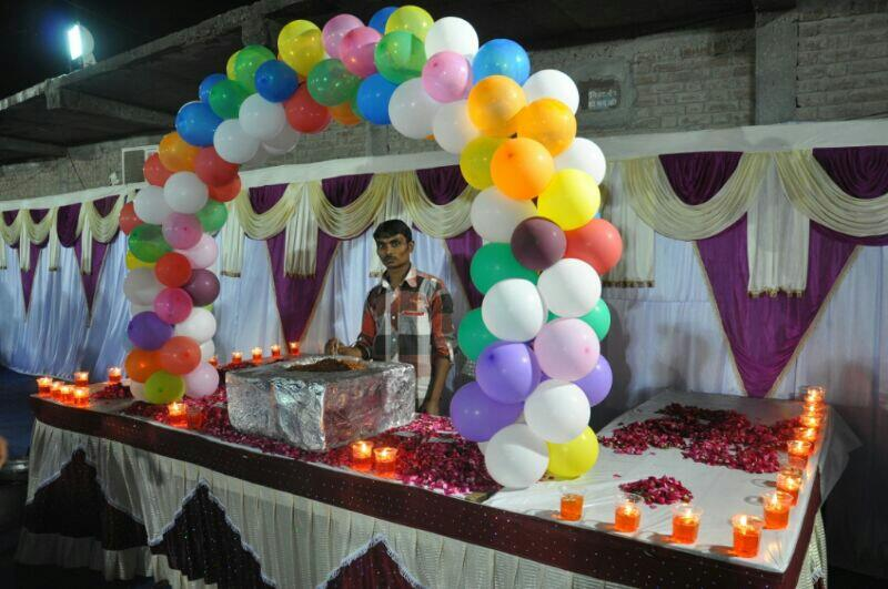we provide best service for costumers - by SV Caterers, Vadodara
