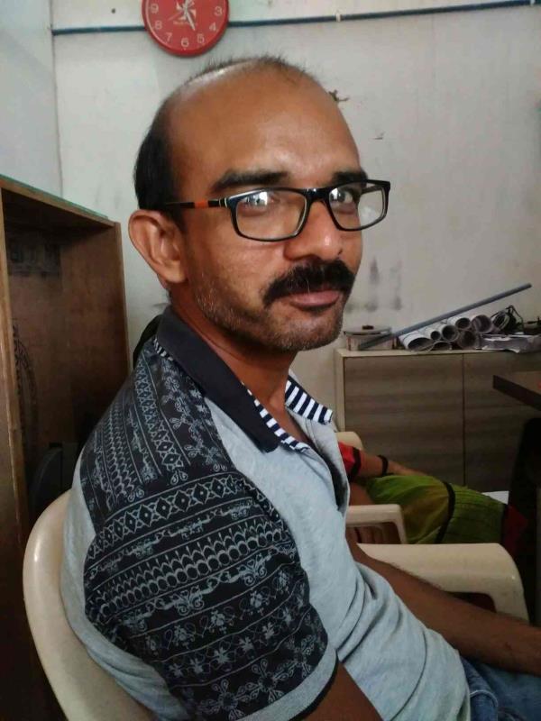Aarvee & Co.  Mr. Alpesh Ramani Proprietor - by Aarvee Co, Ahmedabad