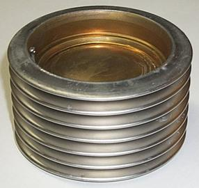 Manufacturer of Bellows and Expansion Joints in Kolkata - by UNICK CONTROL SYSTEM, Kolkata