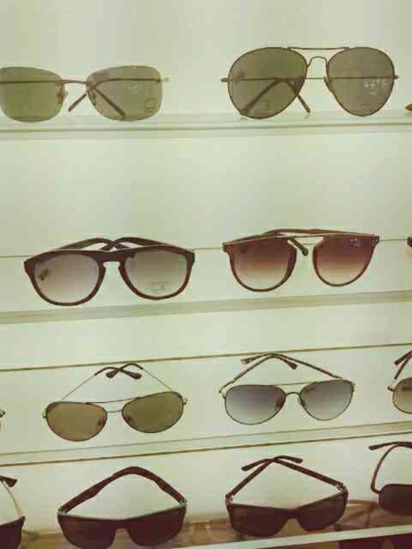 goggles in naranpura - by Arihant Optics , Ahmedabad