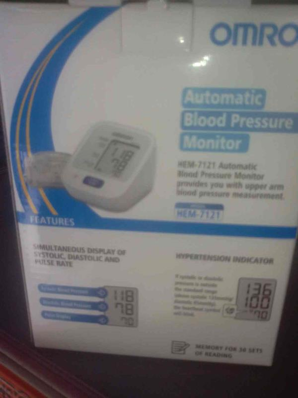 For all operations related and for having equipments like blood pressure and any blood related testing machine is easily available. - by Abc Surgicals Co., Ahmedabd