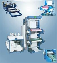 We are well known brand in woven sack  industries  - by SAR MACHINES PVT LTD, Ahmedabad