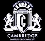 DEPT., OF HUMAN RESOURCE DEVELOPMENT  Cambridge Institute of Technology – Department of Human Resource Development (HRD) is a Strategic program framed to help students develop their academic and interpersonal skills and make them industry r - by CAMBRIDGE INSTITUTE OF TECHNOLOGY, Bengaluru
