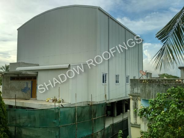 Best Badminton Roofing Contractors in Chennai               We are the best Badminton Roofing Contractors Chennai, we undertake Badminton Roofing In Chennai and Badminton Roofing Shed Chennai. - by SHADOW  ROOFINGS                                             CALL : 9840311999, Chennai