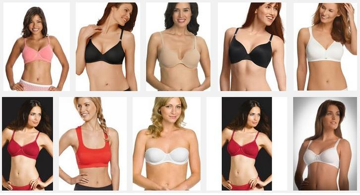 Womens Bras and Panties   Jockey Lingerie and Nightwear for Women is available.  - by Sthreelok Inners   Online Lingerie Stores   Jockey Bras in all Models   Home Delivery, Visakhapatnam