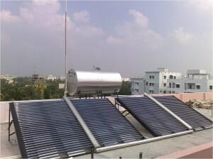 Solar Water Heater manufacturer :  BKR Solar is well known in Solar water heater manufacturering company in India  - by BKR SOLAR PVT LTD, Ahmedabad