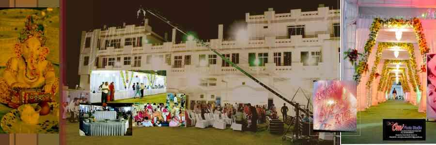 wedding photo om studio - by om Photo Studio, Beawar
