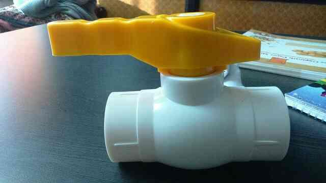 we are ledind supplier of plastic valvea and agriculture valves in ahmedabad. - by Shree Ganesh Ahd, Ahmedabad