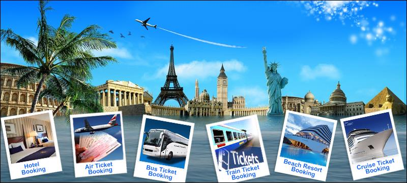 Best Travel Agents in Vizag - by Om Sagar Tours And Travels Private Limited, Visakhapatnam