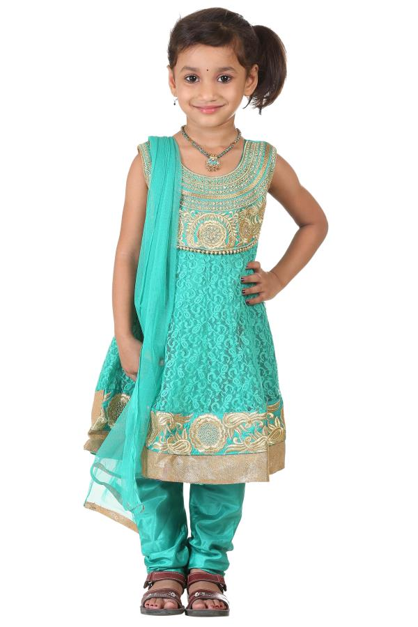 Buy Ashwini Girls' Netted Salwar Suit for Girls from age 2-8 years at http://Singlekart.com/ Currently available for Customers in Bangalore. #singlekart RHClothing                                               http://www.singlekart.com/Salw - by Rohit Garments, Bengaluru