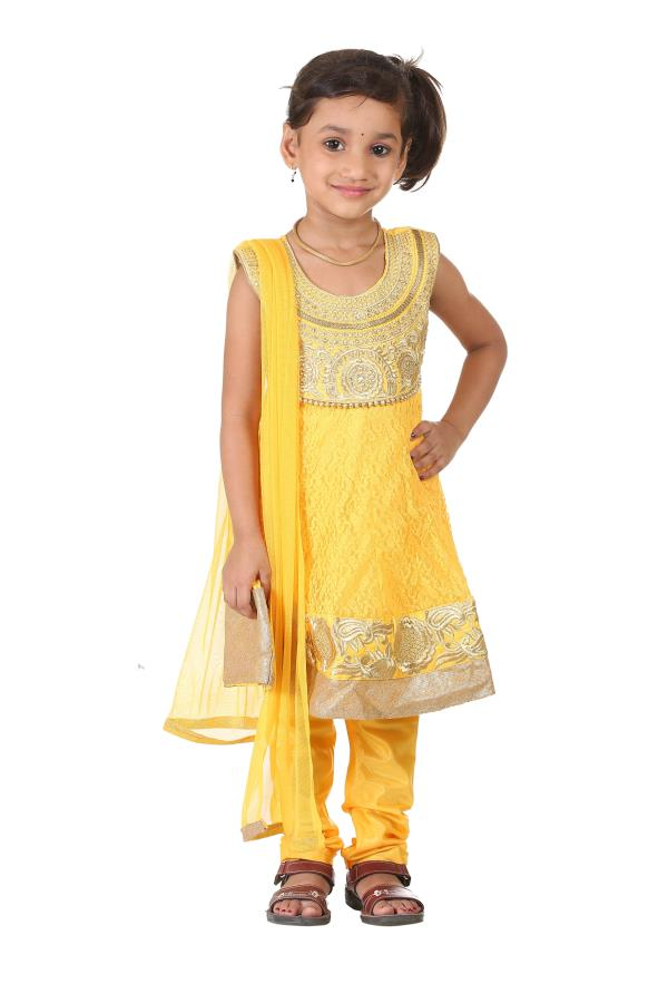 Buy Ashwini Girls' Netted Salwar Suit for Girls from age 2-8 years at http://Singlekart.com/ Currently available for Customers in Bangalore. #singlekart RHClothing                                                  http://www.singlekart.com/S - by Rohit Garments, Bengaluru