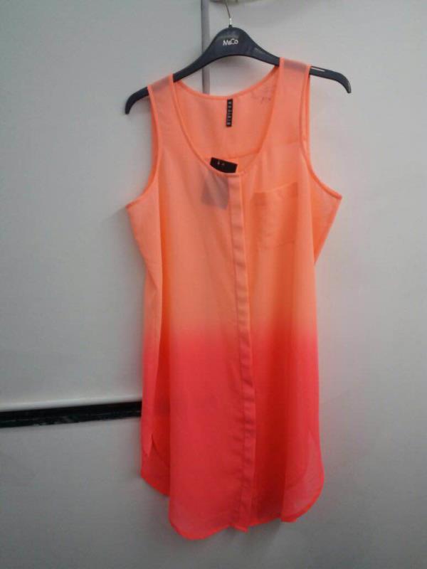 Ladies GGT Dress - by Stocklot Garments, New Delhi