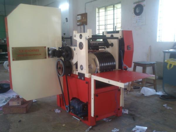 We are the Manufacturer Of The Papercover Machine In Coimbatore. We are the Manufacturer Of The Papercover Machine In Tamilnadu - by S K Machines, Coimbatore