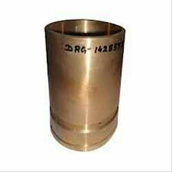 Understanding the needs of the clients, we are engaged in manufacturing and supplyingCentrifugal Cost Bush. These bushes are manufactured by using quality-approved material and following the norms laid by the industry. In order to maintain  - by Persistent Hi Tech Casting Pvt.ltd, Vadodara
